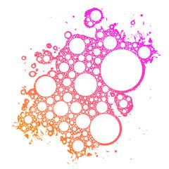fluid illustration