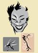 Wicked Tattoo Designs