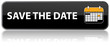Save the Date Calendar - 11989758
