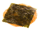 Rice Cracker with Seaweed poster