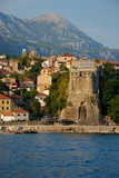 Herceg Novi, Montenegro poster