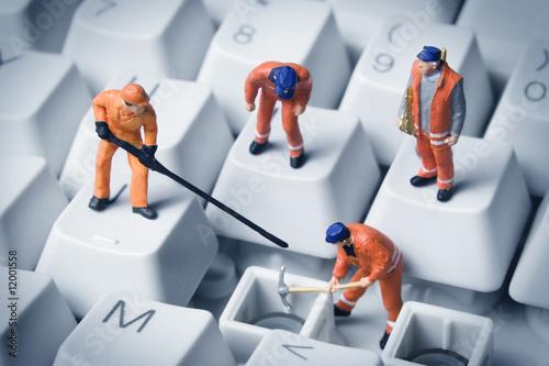 Computer repair - 12001558