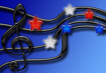Musical Independence