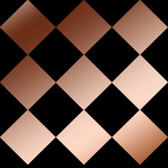 Chequered Luminous Pattern