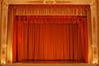 barocke Bühne