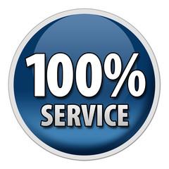 Button 100% Service