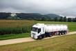 Fototapeten,nutzfahrzeug,transport,logistik,trucks