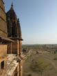 Palace, Orchha 1