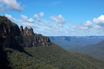 Blue Mountains National Park (New South Wales, Australia)