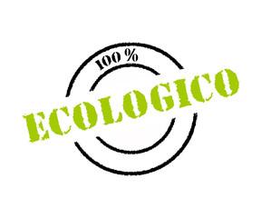 ECOLOGICO 100 POR 100