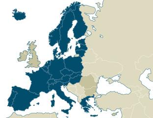 Europa, EU25
