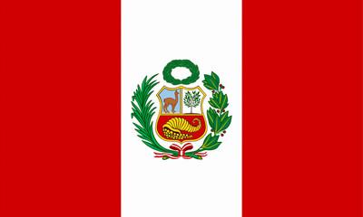 peru fahne flag