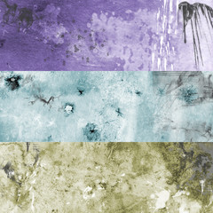 grunge banners 6