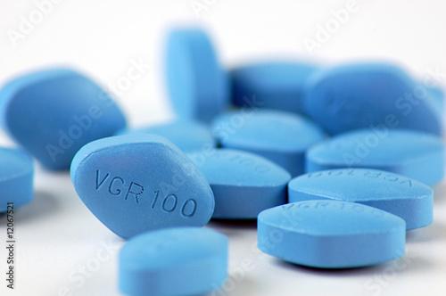 Tabletten zur Potenzsteigerung - 12067521