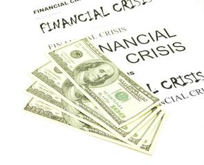 Dollars and crisis