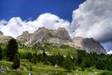 high mountain - dolomiti belluno poster