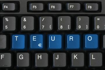 TEURO Tastatur