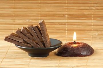 czekolado-terapia