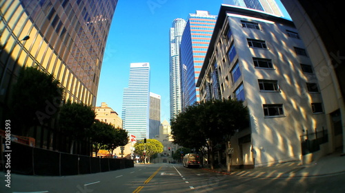 Streets Of Los Angeles