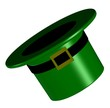 Leprechaun Hat - Saint Patricks day