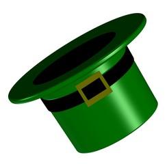 Leprechaun Hat - Saint Patricks day