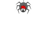 comic spider poster