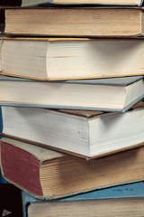 Books macro