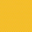 honeycomb mosaic background