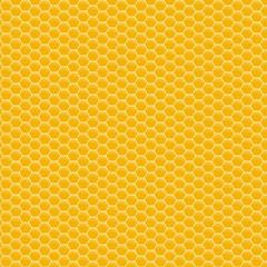 honeycomb mosaic background