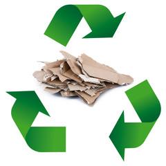 riciclo rifiuti