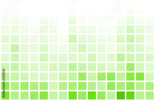 Video Game Pixel Gaming Abstract Background poster