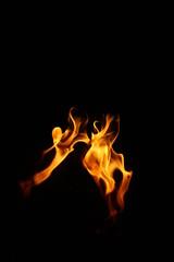 Torches feu 2