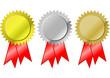 badge ribbons