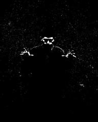 Sinister Male Figure 6