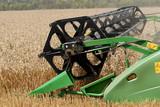kartel shromažďuje úrody pšenice