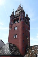 torre del comune