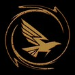 Adler - Symbol - Design - Logo - Fraktal
