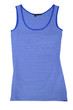 sleeveless sports shirt