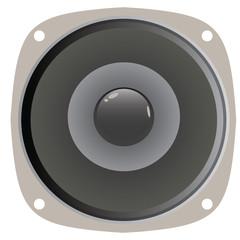 Speaker Cone