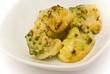 Frittelle di broccolo romano 3