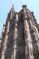 verticalità della cattedrale