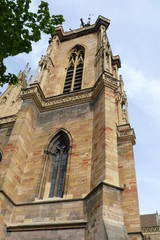 sotto il campanile