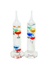 Galileo Thermometers