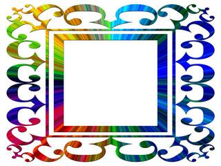 Psychedelic Frame