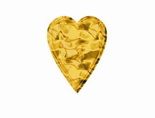amour en or