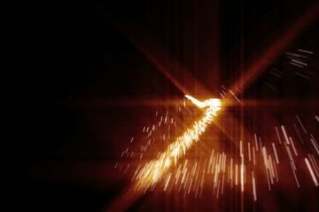 chicote de fogo