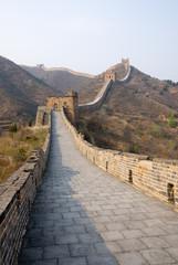 Famous great wall - Simatai part