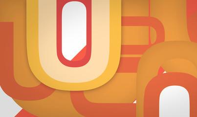 Red U