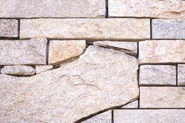 stone wall, pattern 12