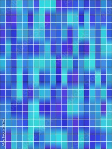 Sfondo blu sfumato